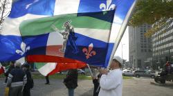 Un survol de l'évolution de l'identité au Québec depuis la