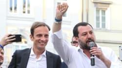 In Friuli Venezia Giulia la Lega vola con Fedriga. Crolla