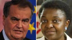 La Corte Costituzionale annulla la deliberazione del Senato con cui salvò Calderoli per aver definito la Kyenge un