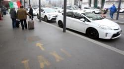 Litiga con un tassista per un parcheggio e gli stacca un orecchio a morsi: arrestato un 29enne a