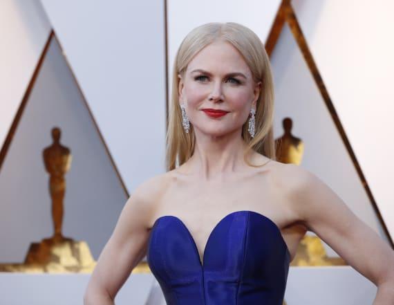 Nicole Kidman's net worth, revealed