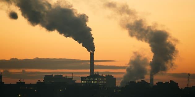 Poluição é um dos temas de Biologia mais cobrados pelo Enem.