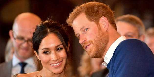 Republican candidate suspended from Twitter after posting racist Meghan Markle photo