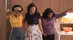 'Hidden Figures' Has Now Earned More Money In The U.S. Than 'La La