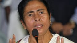 Mamata Banerjee Sounds A Defiant Note In Durga Puja Immersion