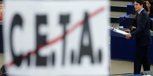 Les graves impacts sur la santé et l'environnement montrent le comble de l'incohérence du CETA
