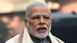 Only Manmohan Singh Knows How To Bathe Wearing A Raincoat, Says PM Modi In Rajya