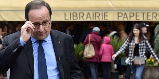 Comment François Hollande perturbe la renaissance du Parti socialiste.