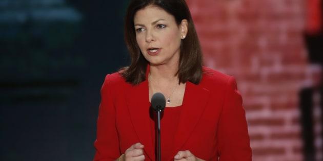 Son discours fort remarqué à la Convention de 2012 l'avait fait connaître dans tout le pays.