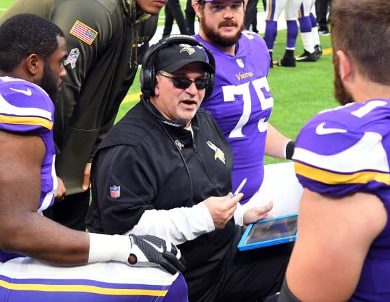 Longtime NFL coach Tony Sparano dead at 56