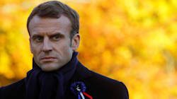 Projet d'attaque contre Macron: quatre suspects mis en examen pour