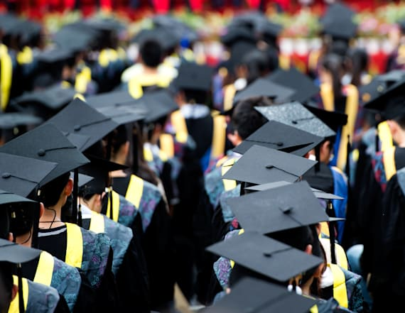The 20 colleges that produce the wealthiest alumni
