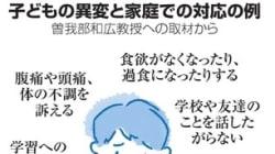 「夜眠れない」「怖くて外に出られない」 新潟女児殺害、同級生ら心の傷