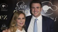 Ana Obregón lamenta la poca implicación de Alessandro Lecquio durante el tratamiento de su