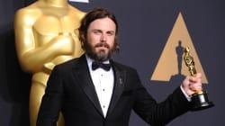 Accusé de harcèlement, Casey Affleck renonce à remettre l'Oscar de la meilleure