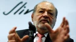 5 veces que Carlos Slim mereció aplausos durante el anuncio de los donativos a su