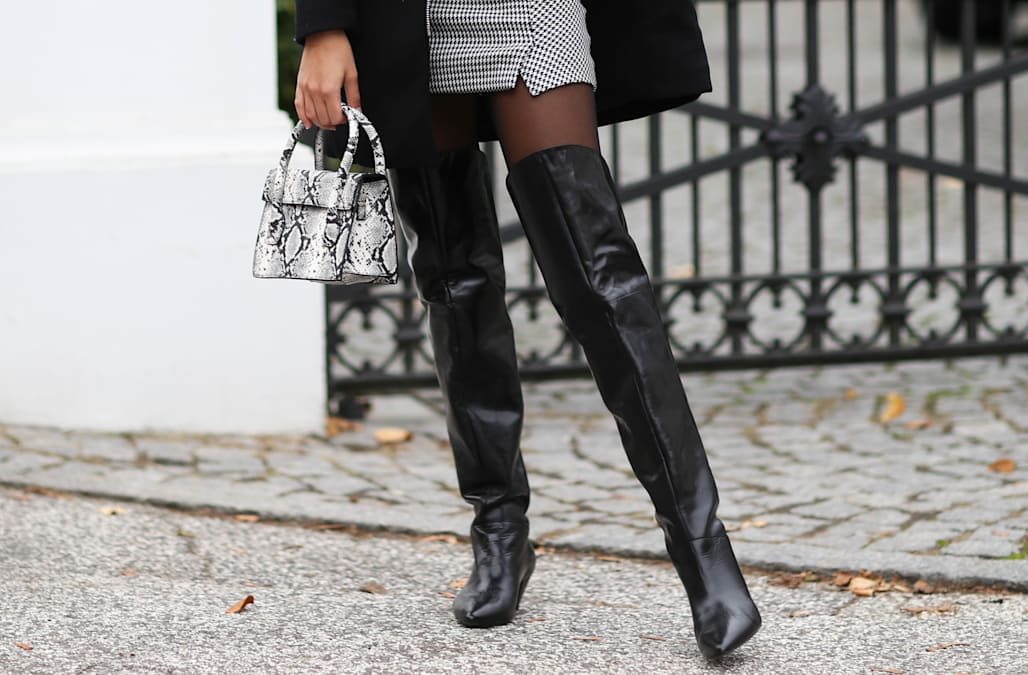 e292f23db06 21 over-the-knee boots we re going to wear all winter - AOL Lifestyle