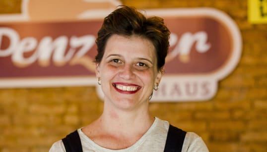 Dia 29: Rosária Pacheco, a mestre