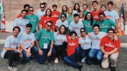 Cento ragazzi a Roma per parlare di Educazione