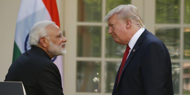 Davos defiende la globalización; espera a Trump