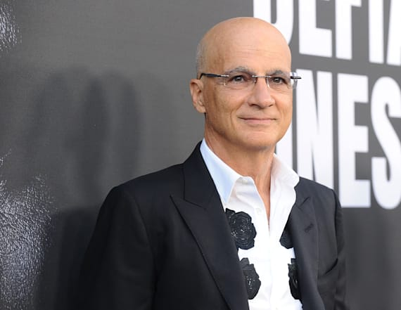Jimmy Iovine talks 'Idol' plans