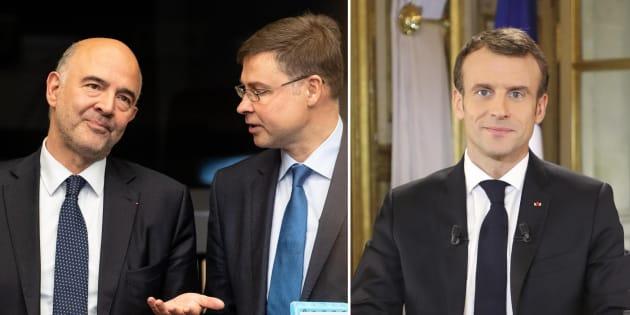 """""""Aspettiamo a giudicare"""". Bruxelles va cauta sul d"""