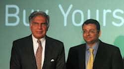 The Tata-Mistry Feud Is Just The Latest In The Long History Of India's Corporate