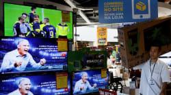 Quais serão os horários dos jogos do Brasil na Copa da