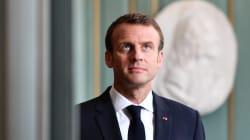 Patrimoine, environnement, immigration... Macron et l'illusoire mariage des