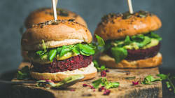 Veggie Burger Recipes For Vegos And Meat-Eaters