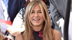 Jennifer Aniston hará serie para