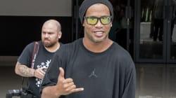 Ronaldinho dément un projet de mariage avec deux