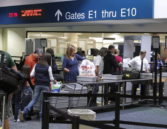 The No. 1 cheapest airport in America is ...