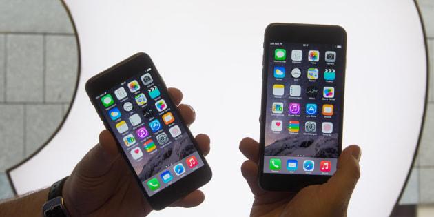Ralentir son iPhone ou non? les utilisateurs auront le choix