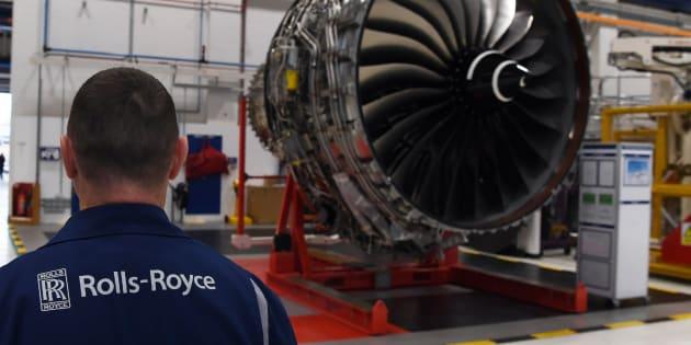 Le géant européen Airbus doit-il avoir peur du Brexit?