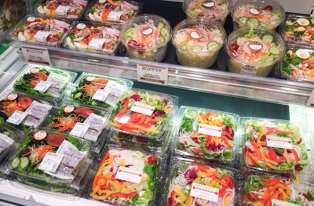 Houston Company Recalls Salad With Chicken Products Aol News