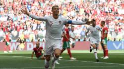 Le Portugal peut encore une fois remercier