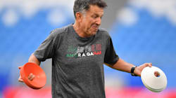 Juan Carlos Osorio batea a la Selección