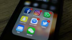 Facebook, Instagram y Twitter desactivan cientos de perfiles iraníes y rusos por