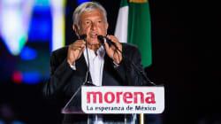 AMLO no votará por él para presidente, sino por ¿Ifigenia Martínez o Rosario