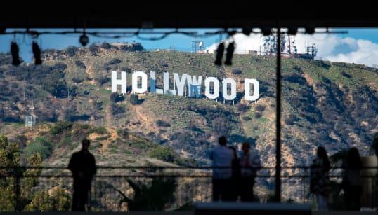 México está en guerra contra las drogas, Hollywood no