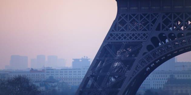Pour la première fois, une victime de la pollution de l'air attaque l'État