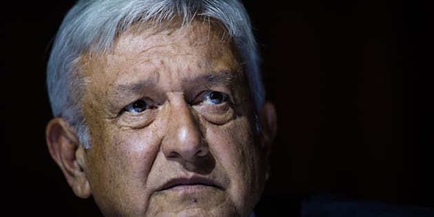 Andrés Manuel López Obrador tomará posesión de la presidencia de la república el 1 de diciembre del 2018.
