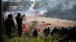 A un año de la matanza de Nochixtlán, el caso se mantiene