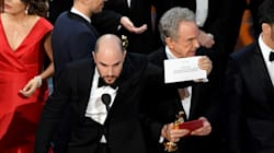 Oscars 2017: 'Moonlight' Wins Best Picture After Epic