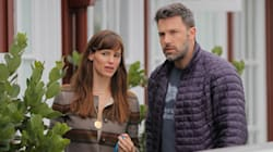 Jennifer Garner And Ben Affleck Call Off