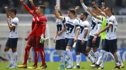 'De Pumas nadie se burla', dice el club y anuncia acciones legales contra