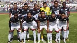 El equipo mexicano que demuestra que no se anda con