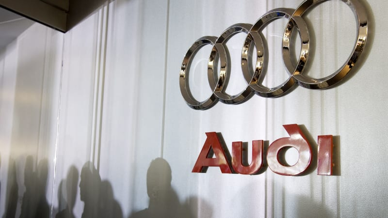 VW says data breach exposed 3.3 million U.S. Audi customers or shoppers