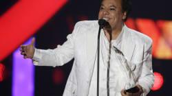 Juan Gabriel a sus 68